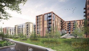 Cara secures Masonry Package on BCEGI's – Middlewood Locks