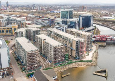 Clippers Quay, Salford