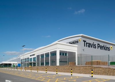 Travis Perkins Logistics Centre