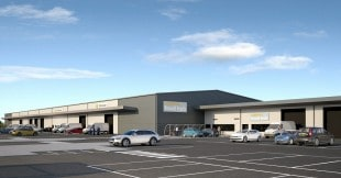 Cara secures new Fruit & Veg Market.