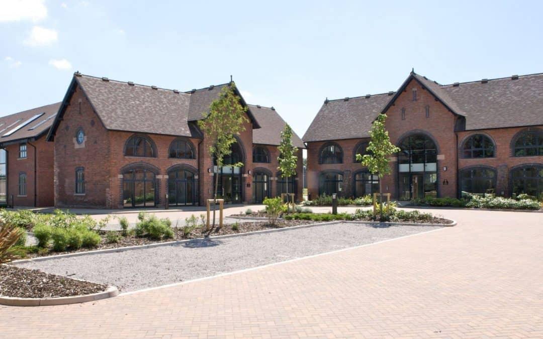 Crewe Hall Hotel & Farm