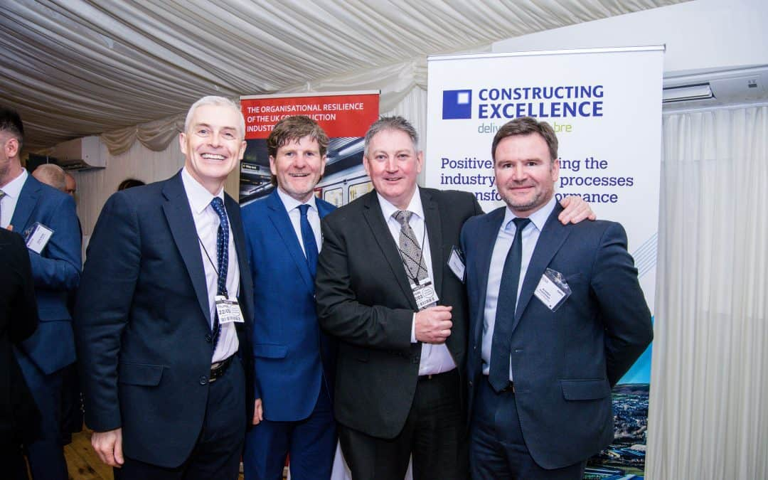 Cara Sponsors Constructing Excellence Annual Reception