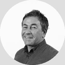 Dave Crawley