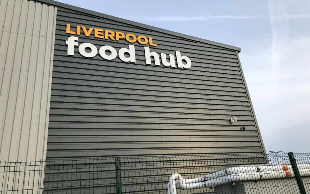 Liverpool Food Hub