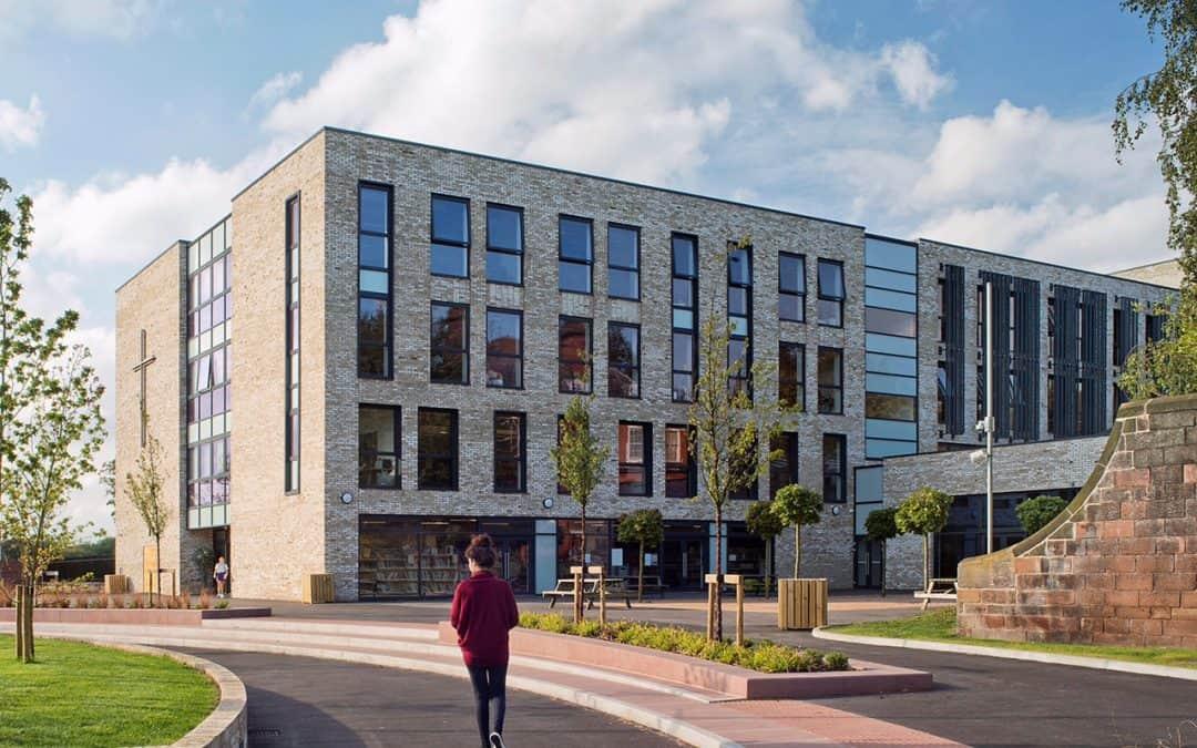 St Hilda's School, Liverpool