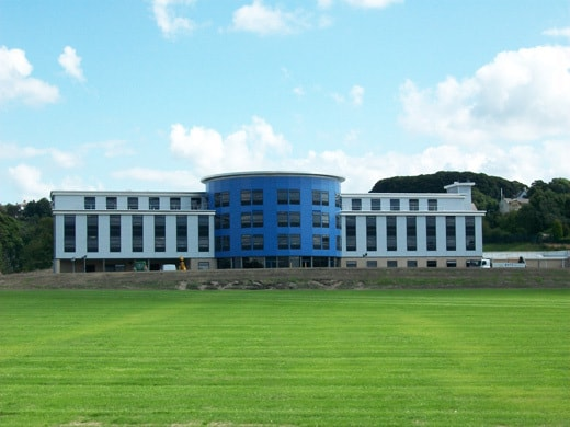 Marsden Heights Community College, Lancashire