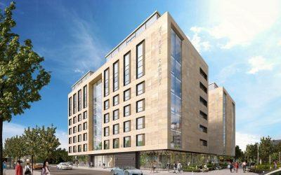 Cara Civil Engineering – X1 The Campus Contract Award