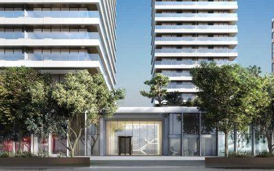 Canary Wharf Contract Award for Cara Concrete Flooring
