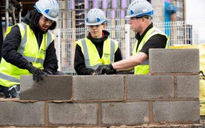 Cara Brickwork Supports New Brickwork Academy