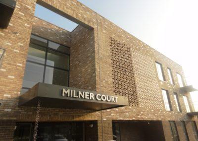 Bluebell & Milner Court, Huyton