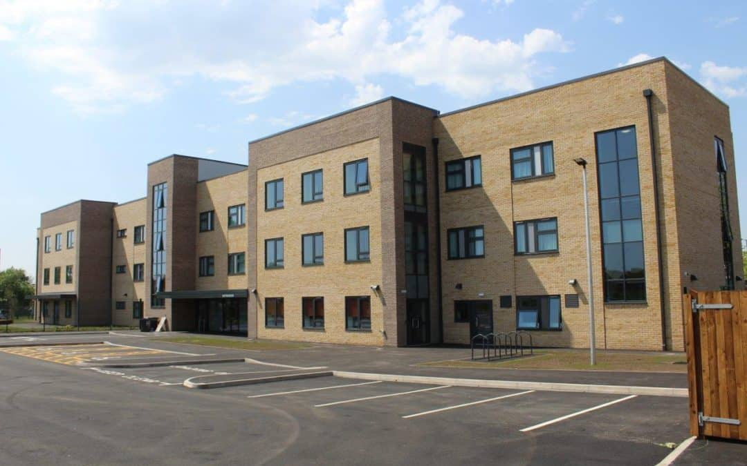 Speke & Venmore Care Hubs, Liverpool