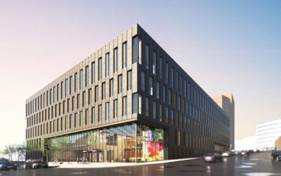 Cara awarded Masonry Package on Manchester College