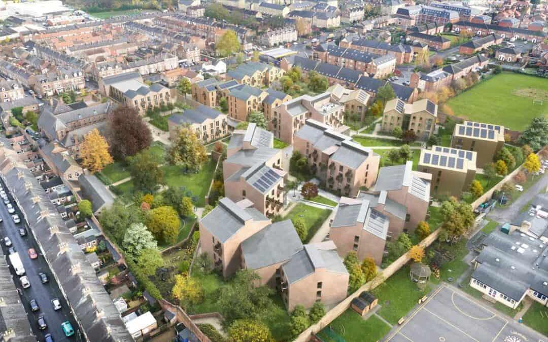 Vita Student Village, York