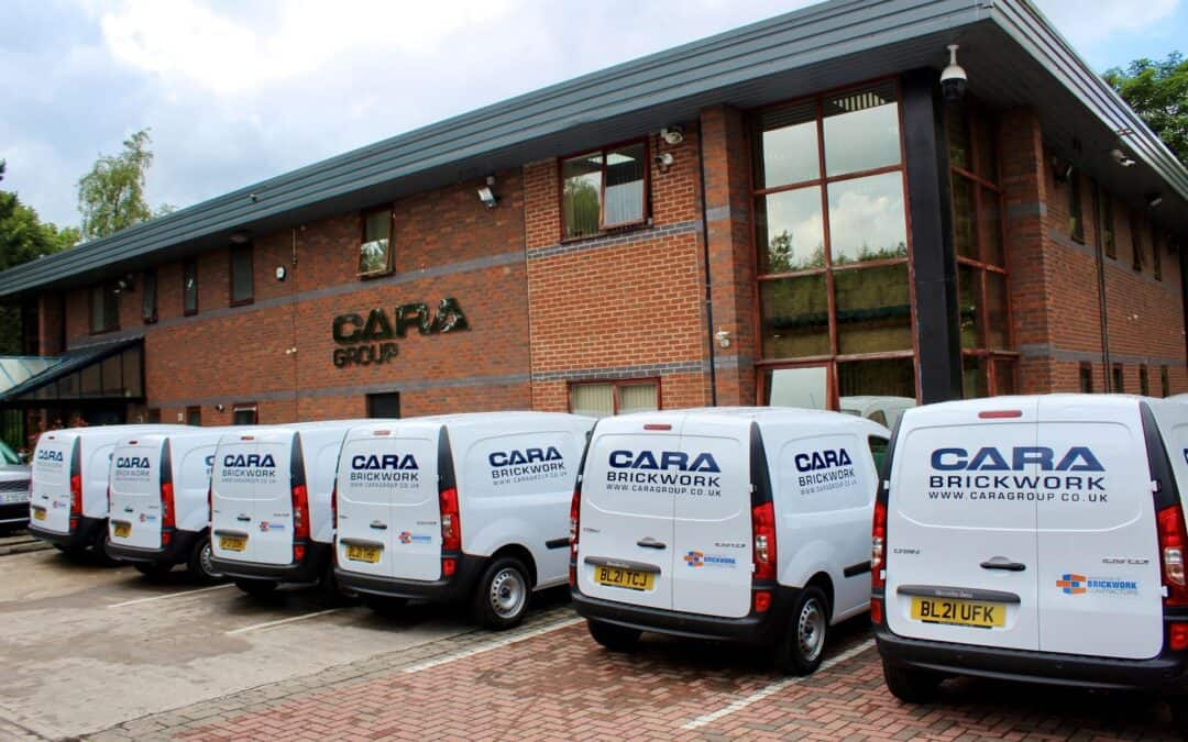 Cara gets new fleet